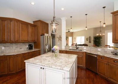 Mesa AZ Kitchen Countertops