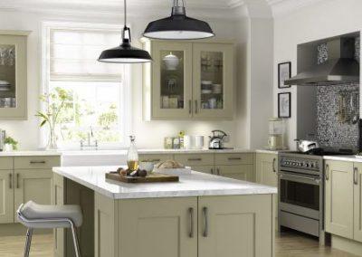 Mesa AZ Quality Cabinets & Countertops