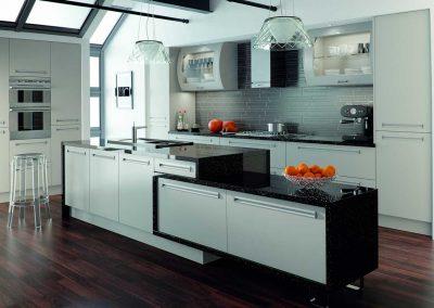 Mesa Kitchen Cabinets