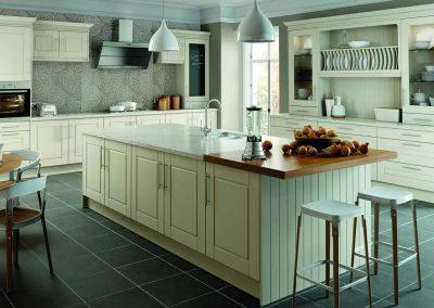 Mesa Kitchen Countertops
